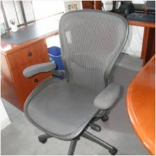 Aeron Chair Used Nyc by Herman Miller Used Office Chairs Smartly Business People