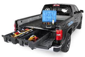 DECKED Truck Bed Storage & Organizers and Cargo Van Storage Systems