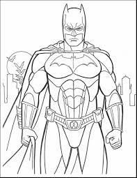 Remarkable Batman Coloring Pages For Boys With And Free
