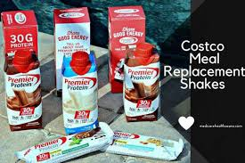 Costco Meal Replacement Shakes Is Protein Shake