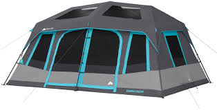 Ozark Trail 10-Person Dark Rest Instant Cabin Tent   EBay 8 Best Roof Top Tents For Camping In 2018 Your Car Wc Welding Metal Work Banjo Some Food But Mostly For High Winds Tested In Real Cditions Sleeping With Air Coleman Sundome 10 Ft X 6person Dome Tent20024583 The Guide Gear Full Size Truck Tent Youtube Steven Tiner On Twitter Ready Weekend Such A Great Event Popup Canopy Ozark Trail Instant Cabin Walmartcom 2 Room Shower Bathroom Chaing Shelter Pop Up With And Tarp