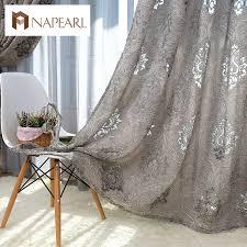tissus pour rideaux pas cher pas cher style européen conception jacquard tissus pour rideaux