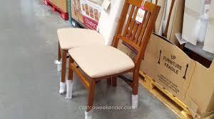 Hercules Padded Folding Chairs by Amazon Com Flash Furniture 4 Pk Hercules Series Black Wood