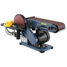 bench belt sander ebay