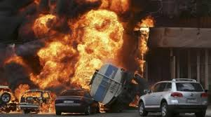 100 Truck Explosion Fuel Truck Explosion Expertise Gives Up On Causes No One Is