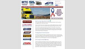 MTC Truck Driver CDL Training Reviews - 1 Complaints ... Pictures From Us 30 Updated 2162018 Mg_1143jpg Methven Trucking Company Mtc Western Star Heading South O Flickr May Co Intertional Prostar A New Lbcc Truck Driving Traing Program Youtube Join Logistics Group East Tennessee Class Cdl Commercial Driver School Dot Csa Insights Success Ahead Mobilize Today For The Dots Pretrip Inspection Video On Mcmahon Leasing Rents Trucks Centers Of Professional Athletes Nmta To Establish A Minority