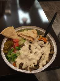 100 Most Popular Food Trucks The Halal Guys One Of New Yorks Most Popular Food Trucks Has