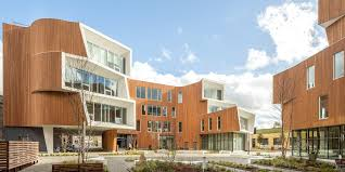 100 Holst Architecture