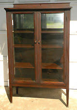 Antique China Cabinets 1800 1899