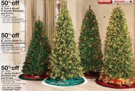 7ft Slim Christmas Tree by Black Friday Deal Jaclyn Smith 7ft Stratford Slim Pine Christmas