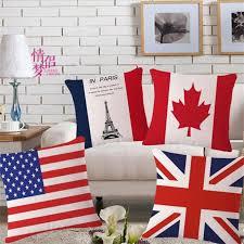 Oversized Throw Pillows Canada by Sofa Pillows Canada Nrtradiant Com
