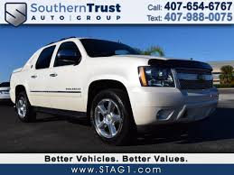 100 Craigslist Tampa Cars And Trucks Chevrolet Avalanche For Sale In FL 33603 Autotrader