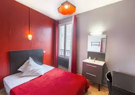 hipotel bordeaux menilmontant ab 36 hotels in