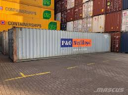 100 Shipping Containers 40 Used Dry Van Fu DV Lagercontainer Storage Containers Price US