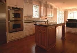 Island Sink Design Kitchen View Larger