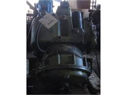 ZF 6WG-200 Transmission For Sale - Camerota Truck Parts Enfield, CT ...