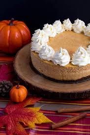 Gingersnap Pumpkin Pie Crust by Pumpkin Cheesecake With Gingersnap Crust Recipe Queenslee Appétit