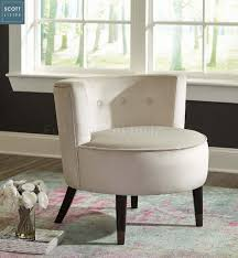 903016 Set Of 2 Accent Chairs In White - Scott Living By Coaster Coaster Fine Fniture 902191 Accent Chair Lowes Canada Seating 902535 Contemporary In Linen Vinyl Black Austins Depot Dark Brown 900234 With Faux Sheepskin Living Room 300173 Aw Redwood Swivel Leopard Pattern Stargate Cinema W Nailhead Trimming 903384 Glam Scroll Armrests Highback Round Wood Feet Chairs 503253 Traditional Cottage Styled 9047 Factory Direct