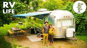 100 Classic Airstream Trailers For Sale Nomadic Couple Living In An Incredible Vintage Interview Tour