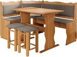 eckbankgruppe miki erlenholz eckbank gruppe besteht aus kücheneckbank 2x hocker tisch farbauswahl esszimmer sitzbank erle peru 10