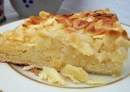 apfel mandel kuchen mit eierlikör einfach nur lecker