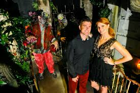 Halloween Busch Gardens 2014 by I Run For Wine Wedding Wednesday Busch Gardens Howl O Scream