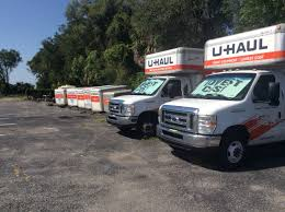 Smooth Moves Logistics Partners With U-Haul In Jacksonville Beach
