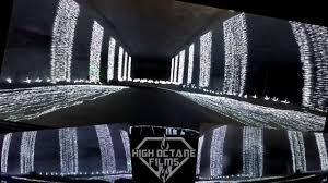 🎅 UNDERGROUND CHRISTMAS LIGHT SHOW 🎄 MEGA Cavern s Lights Under