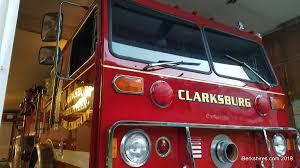 Clarksburg Looking At Purchase Of New Fire Truck / IBerkshires.com ...