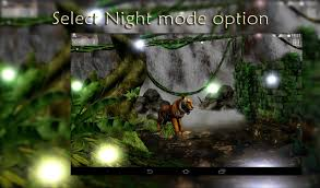Halloween Live Wallpaper Apk by Apk Waterfall 3d Live Wallpaper For Android
