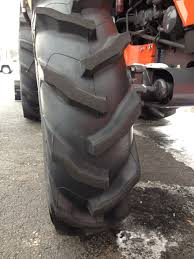 How To Select The Correct Tire For Your Tractor — Humphreys' Outdoor ...