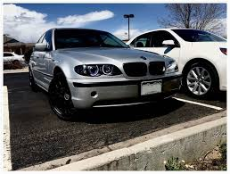 2004 bmw 325i headlights picture views