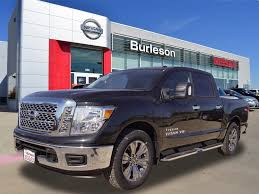 New 2019 Nissan Titan Burleson Nissan Cleburne Waxahachie Used 2012 Nissan Titan Sv Rwd Truck For Sale Port St Lucie Fl 2011 2wd Crew Cab Swb S At Mash Cars Serving 2018 Titan Pickup Models Specs Usa 2014 Overview Cargurus 2019 Reviews Price Photos And Model Research In Winston Salem Nc Modern Of Warrior Pickup Goes Bold Detroit Auto Show New Xd Savannah Ga 1n6ba1f40jn525857 The Chevy Silverado Vs Autoinfluence 2017 4x4 Diesel Sl Atlanta Luxury Regular Pricing Edmunds Named Texas