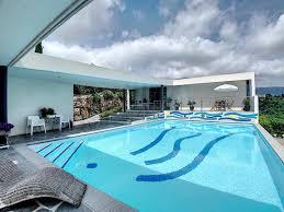 100 Villa Architect Modern Architect Villa With Pool In SaintPauldeVence