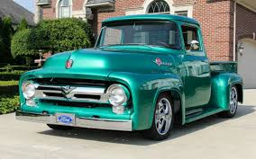 56 FORD F-100 | Old Pickup | Pinterest | Ford, 1956 F100 And Classic ... 1956 Ford F100 Truck Youtube 56 Ford Trucks And Vans From The Past Pinterest 09cct11o1956fordf100truckrear Hot Rod Network 2016 Wheels Wheelswapped Album On Imgur Old Wallpaper Wallpapersafari 194856 Parts By Dennis Carpenter Cushman Fat Fords Trucks Cars 31956 Archives Total Cost Involved Pick Up Pickup Rats