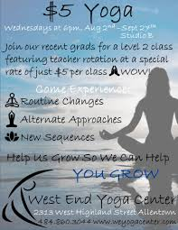 Living Room Yoga Emmaus Schedule by Blog U2014 Live Well Lehigh Valley