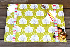 Desk Blotter Paper Pads by Diy Fabric Desk Pad Desk Blotter Pretty Prudent