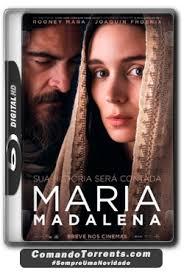 Maria Madalena Torrent 2018 Dual Audio Dublado 720p