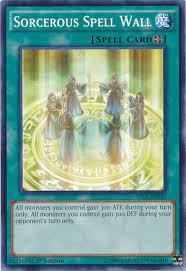 yugioh seal of orichalcos deck yu gi oh top 6 field spell cards hobbylark