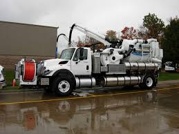 100 Sewer Truck Vactor JetVac A Brand New Vactor Sewer Jetva Flickr