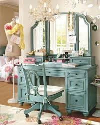White Makeup Desk With Lights by Bedrooms Vanity Table With Lighted Mirror And Bench Small Makeup