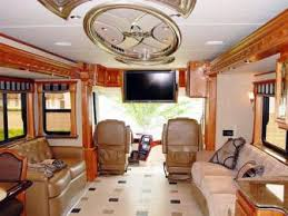 More Spectacular RVs And Tour Buses