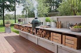 Garden Kitchen Ideas 34 Outdoor Kitchens We D To Cook In