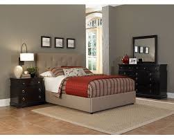upholstered storage wood beds broyhill furniture broyhill