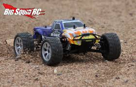 100 2013 Truck Reviews Review Revell Dromida MT418 RTR Monster Big Squid RC RC