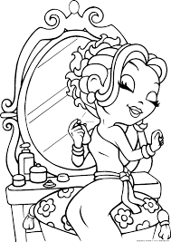 Lisa Frank Coloring Pages To Download And Print For Free Picture