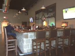 Texas Allows Stand Alone Bars Meaning There Is Nothing To Eat