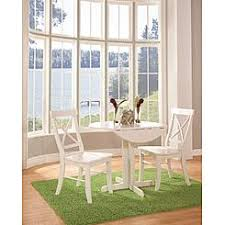 Round Kitchen Table Sets Kmart by Small Dining Sets Kmart