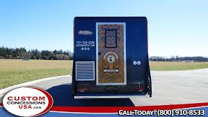 GastroHub | Custom Concessions Food Trailer Custom Ccession Bbq Trailer003 Trucks For Sale Truck Manufacturer Sales Eggo 2 United States Premier Kelloggs Waffle Bar 3 Fs026 Building Your With Jeremy From Prestige For New Trailers Bult In The Usa Chicago Builder 2012 Built Tampa Bay Archives Nation