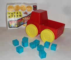 100 Pickem Up Truck Store Amazoncom Tupperware TupperToys Pick Em W Blocks Toys